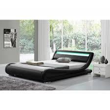 Led Bed Frame Led Designer Bed Frame