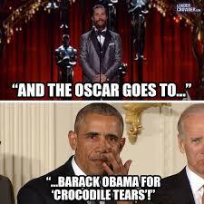 Oscar Meme - meme reveals oscar for best political performance of the year