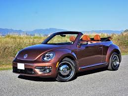 pink volkswagen beetle 2017 2017 volkswagen beetle convertible classic road test review