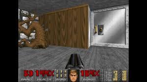 Wolfenstein 3d Maps Doom 2 Doom 3 Bfg Edition Censored Wolfenstein Maps Youtube