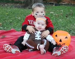 football halloween costume ideas