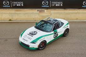 mazda global championship leading mx 5 racers head to european selection with