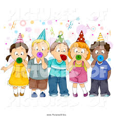 champagne celebration cartoon celebration clipart group pencil and in color celebration