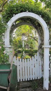 120 best garden gate fence images on pinterest garden gate