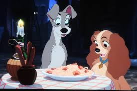 lady tramp u2013 spaghetti vegan meatballs vegan