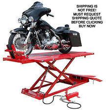 Motorcycle Lift Table by Motorcycle Lift Table Ebay Best Motorcycles 2016