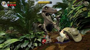lego jurassic world jeep lego jurassic world review this is xbox