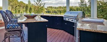 Outdoor Kitchen Cabinets Built To Last A Lifetime - Outdoor kitchens cabinets