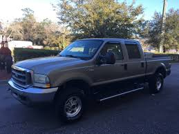 Used Ford F250 Truck Parts - 2004 ford f250 super duty diesel 4x4 sold