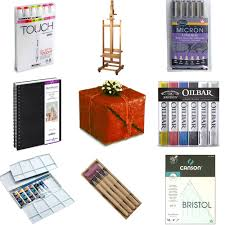 christmas gifts for artists christmas gift ideas