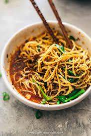 dan dan noodles 担担面 omnivore u0027s cookbook