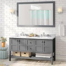 Navy Blue Bathroom Vanity Navy Bathroom Vanity Wayfair