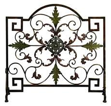 Best Fireplace Screen by The Top Fireplace Accessories Poker Sets Fireplace Screens Photos