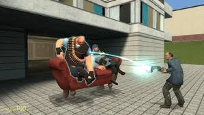 game like garry s mod but free gmod sandbox for android download