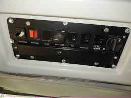The Car Interior Preheater 1994 Gmc G3500 Vandura Thomas Bus Item D8119 Sold