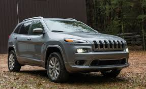 suv jeep 2017 jeep cherokee reviews jeep cherokee price photos and specs