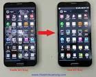 HCM - Bảng Giá Thay kính, cảm ứng điện thoại Hàn Quốc <b>Sky</b> - LG