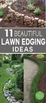 11 beautiful lawn edging ideas the landscape market