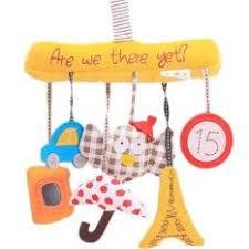 baby crib toys happy monkey baby crib toys trailer with buckling