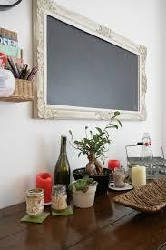tableau noir pour cuisine davaus decoration cuisine tableau noir avec des idées