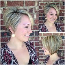 layer thick hair for ashort bob 50 adorable asymmetrical bob hairstyles 2018 hottest bob