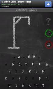 doodle hangman hangman android apps on play