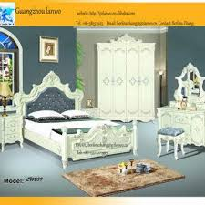 Chinese Bedroom Set Nice Chinese Wooden Bedroom Set Luxury Classic Furniture Classic