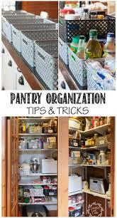 Organizing Kitchen Pantry Ideas 125 Best Creative Organization Pantry Solutions Images On