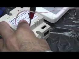 basic installation 2 wire vila intercom youtube