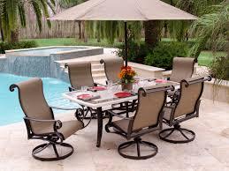 Furniture Interesting Sunbrella Outdoor Furniture For Patio - Aluminum sling patio furniture