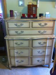 1950s bedroom furniture i have five pieces of bedroom furniture it is dated to the 1950 s