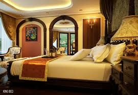 Royal King Bed The Best Cruise On Halong Bay