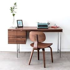 Contemporary Office Desk Furniture Modern Office Furniture Desks Chairs Bookcases More Yliving