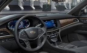 cadillac cadillac u0027s super cruise semi autonomous system won u0027t demand touch