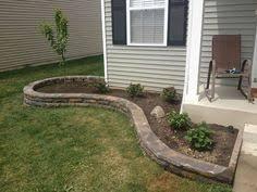 Landscape Design Backyard by Landscaping Front Sidewalk Landscape Designs Thumbs