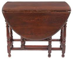 william and mary table 1920s william mary gate leg table vintique brands one kings lane