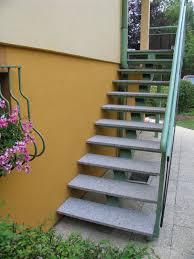 revetement pour escalier exterieur aménagements extérieur u2013 habillage en pierre naturelle granit