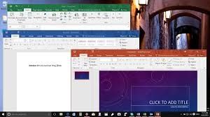 how to start using eight of the new features in microsoft office