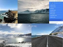 Peninsula Overhead Doors by Remote Working Guide Reykjavik