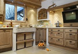 modele de cuisine provencale indogate com decoration de cuisine style provencale