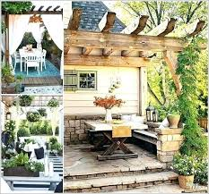 outdoor space ideas outdoor living spaces plans picturesque outdoor living spaces of