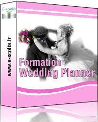 organisatrice de mariage formation formation organisateur de mariage e scoli formations
