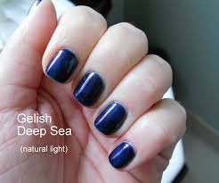 1 x gelish harmony uv led gel soak off nail polish ebay