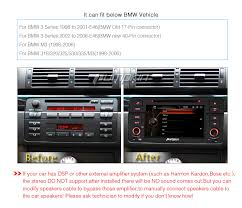 2002 bmw 325i stereo 7 inch win ce 6 0 car stereo for bmw 3 series e46 318 320 325 330