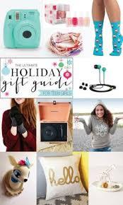 holiday gift guide girlie teen girls holiday gift guide teen