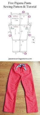 free pattern pajama pants free pattern alert 15 pants and skirts sewing tutorials on the