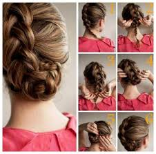diy hairstyles in 5 minutes 681 best diy images on pinterest make up looks hair style and