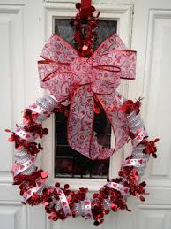 valentines day home decorations lovely valentine front door accessories decorating ideas