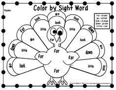 kindergarten thanksgiving worksheets stinksnthings