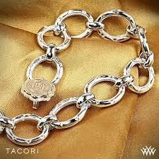 rose link bracelet images Tacori blushing rose link bracelet 2928 jpg